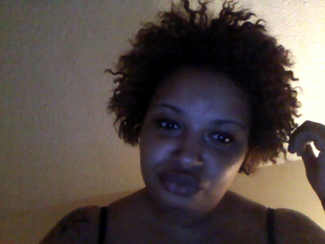 still bumping my flat twist out…this shit is getting bigger and bigger…the older it gets, the more i like it though…