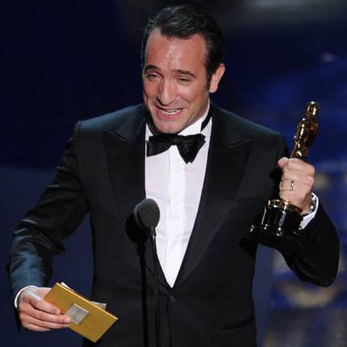 The Artist dominates 2012 Oscars The Artist enjoyed a triumphant night at the 2012 Academy Awards, scooping five statuettes including Best Picture, Best Director and Best Actor, as well as Best Costume Design and Best Score.