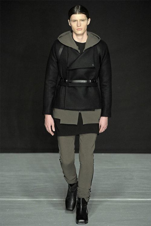 i am a HUGE fan of Rad HOURANI! Check out these cuts!