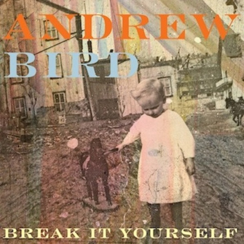 nprfreshair:  nprmusic:  Andrew Bird's Break It Yourself, out March 6, is a quiet, careful grower. Give it time, and it blooms into something beautiful. Stream Break It Yourself now.  some music for your morning: andrew bird's break it yourself, in its entirety