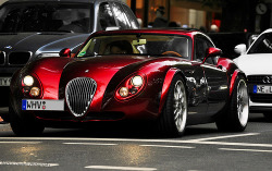 automotivated:  Wiesmann MF4 GT (by Street-Styler04 ッ)