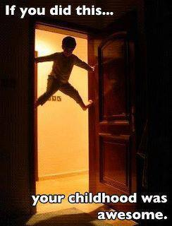 this was me when i was little :) thesochillnetwork:  If you did this…
