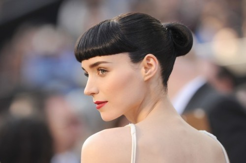 Rooney Mara at the oscars. That is all.
