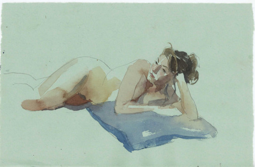 Want to feel awful about your life drawing skills? Pay a visit to this flickr stream by David Longo. Just AMAZING! I grabbed the rss of his photostream just so I can see everything he posts. Great for inspiration, thanks for sharing, David.