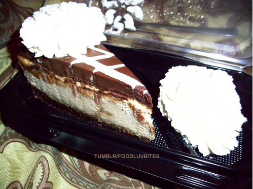 The Cheesecake Factory's Kalua = my love <3