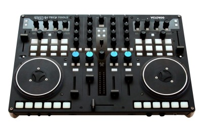 VESTAX VCI-400 EAN GOLDEN EDITION