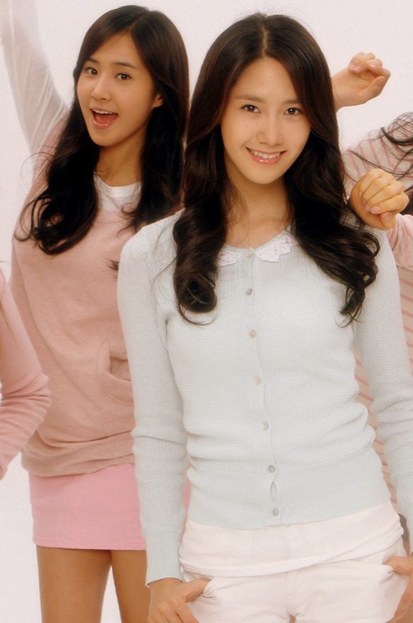 YoonYul Album Phootshoot Collection