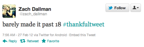 newsweek:  We gathered some tweets from students at Chardon High School, scene of a school shooting that left one dead and four injured earlier this morning.