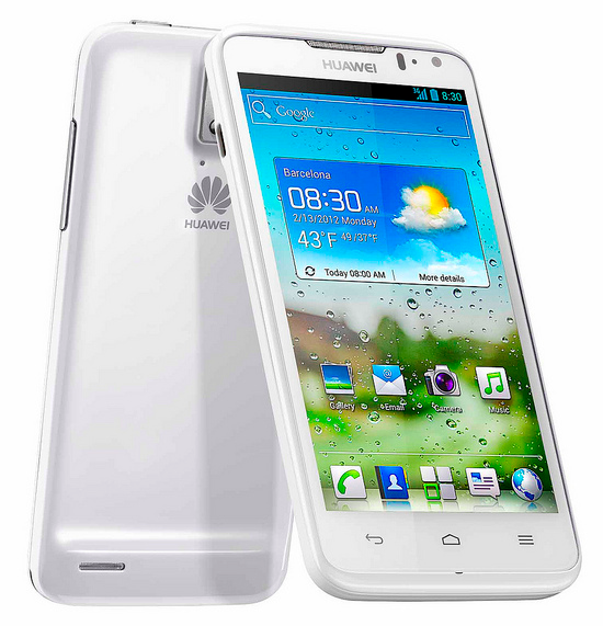"Huawei unveils Ascend D quad, Ascend D quad XL and Ascend D1 Android phones  Huawei on Sunday announced the new Ascend D quad smartphone at Mobile  World Congress. The company bills the handset as ""the world's fastest  quad-core smartphone,"" with its 4.5-inch 720p HD display and Huawei's  own K3V2 quad-core 1.5GHz processor. The smartphone features an  8-megapixel rear-camera, 1.3-megapixel front-facing camera and runs  Android 4.0 Ice Cream Sandwich. Huawei also introduced the Ascend D quad  XL and the Ascend D1 smartphones. The Ascend D quad XL boasts a massive  2,500 mAh battery, but otherwise it's the sames exact smartphone as the  Ascend D quad. The Ascend D1 runs a 1.5 GHz dual-core CPU and has a  1,670 mAh battery. The Ascend D quad series will be available in China,  Australia, Europe, Asia-Pacific, North and South America, and the Middle  East in the second quarter of 2012, with the Ascend D1 to be made  available in April. Pricing and more specific information surrounding  launches aren't yet available.  (more @ BGR)"