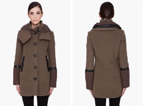 i would like to have babies with this coat. other things i would like to have babies with: pax wholesome foods iced coffee tinted moisturizer (specifically, this one) bubbles