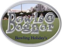Welcome to Bowls @ Bognor  We have 3 Bowls Clubs at Waterloo Square, Bognor Regis Bowls Club, Hotham B.C. & R.A.F.A. 381 Bowls Section, Includes information on each club, profile and links to Bowls related web sites! Covering Outdoor Flat or Lawn Bowling clubs, Bowling associations and other sites. Bowling Holidays in Tunisia - Malta - Spain