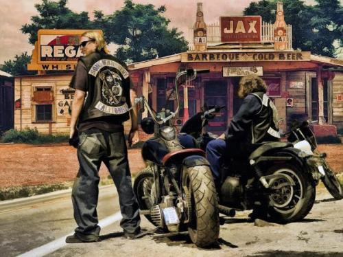 madsocial:  Can't wait for the next season of SOA.