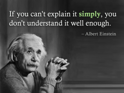 Love You Einstein