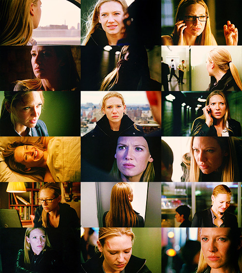 Olivia Dunham - Season One