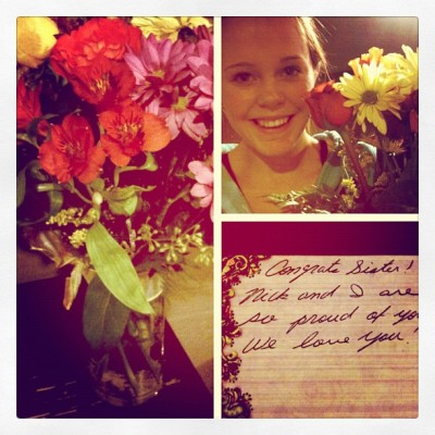 Blessed with the greatest and most loving family. @jess_d  (Taken with instagram)