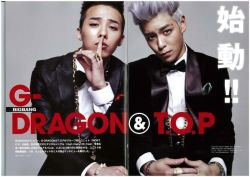 if i were a guy, i would definitely be g-dragon