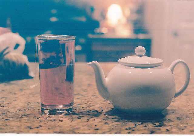 three cups of tea By haley marie photography