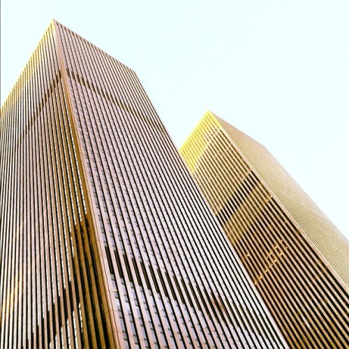 #massive #buildings - #newyork #architecture #archdaily (Taken with instagram)