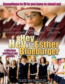 "I am watching Hey Hey It's Esther Blueburger                   ""Second attempt of the Nargiza ""random"" choice movie. Good movie again. I guess she has some pattern of movie's properties to choose :)""                                Check-in to               Hey Hey It's Esther Blueburger on GetGlue.com"