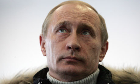 Will Putinism see the end of Putin? Assassination plots aside, Vladimir Putin expects to be returned to the Kremlin. But who is the man who has ruled the world's largest country for longer than anyone since Brezhnev? On a Friday night last November Vladimir Putin was running three hours late. A group of foreign academics, journalists and selected Russian TV cameras were quarantined in a restaurant in an equestrian centre. Deadlines were lapsing and Putin's guests began asking questions about the odd location. Everything from the oak beams, log fires and snug bars had been rigged. The venue had been constructed for this one meal. Putin finally emerged wearing a ski jacket. He stopped short in the entrance with his hands down but away from his sides. An unseen hand removed the puffer jacket, another slipped an elegant sports coat onto his shoulders. Putin hardly paused, but in a flash he had changed roles. He emerged on the other side of this catwalk as the tanned chief executive of Russia Inc. He had just made the biggest mistake of his career. In front of millions of people, he forced his protege, Dmitry Medvedev, to nominate him for another two terms as president. In a spectacular miscalculation of political timing, Putin had destroyed not only Medvedev's fledgling career as a reformer but severely damaged his own. He had made nonsense of the elections that followed – a parliamentary vote in December and the presidential one this coming Sunday – because everyone already knew the result. This might have worked for the old Russia – passive, fatalistic, offline – but the new, pushy middle class was not buying it. Four mass demonstrations later, Putin's campaign is on a knife edge. He has to be elected president on the first round on Sunday. If he succeeds, most political analysts in Russia are agreed that a third term of office as president will be a transitional one. There is unlikely to be a fourth. Pictured: Vladimir Putin: from KGB agent to prime minister to embelm of an ideology Photograph: Konstantin Zavrazhin/Getty Images