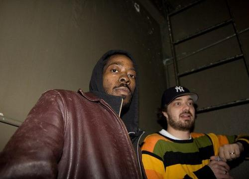 "Camu Tao (1977-2008) (Pictured above with Aesop Rock) Born: Tero SmithRepped: Columbus, OHCause of death: Lung cancer Albums: Table Scraps (with MHz - 2001), Nighthawks (with The Nighthawks - 2002), Smashy Trashy (with SA Smash - 2003), Blair Cosby's Cape Cod (Going For De Gold) (2004), Blair Cosby II: The Wali Era (2004), Blair Cosby's Cereal Carpens '97 Season (2006), Forever Frozen In Television Time (with Central Services - 2010), King Of Hearts (2010)Most known for: Working with Cage, El-P & The Weathmen. ""Camu was, in one way or another, one of the most important creative forces and inspirations to almost everyone associated with him. He was a wild soul. He was a genius who never got the chance to see his dreams come to fruition. Camu's passing is a constant reminder to me to follow the path I need to in my life and to try my best to let go of some of the petty stresses and conflicts that at one time seemed relevant but now feel like child's play."" - El-P"