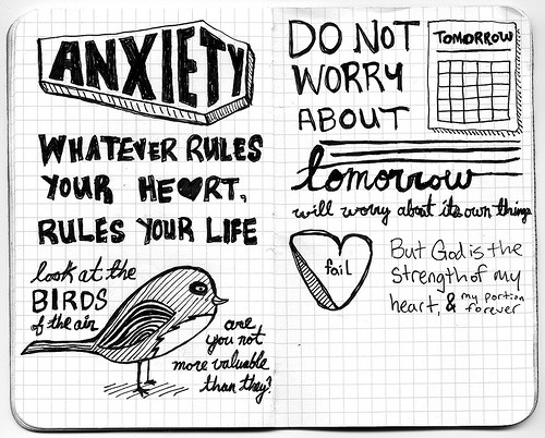consumenos:  Anxiety (by kylesteed)
