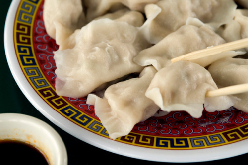 -foodporn:  DUMPLINGS FOR CHINESE NEW YEAR  omg nom nom nom nom nom