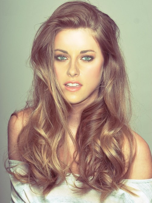 ocean-moons:  stegophlist:  oh gosh  kristen? is that you