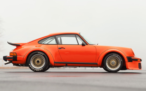 Second built, last to retire | The most victorious 934 in history. 2271mm.