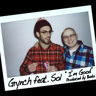Grynch is releasing a song with Sol & Budo tomorrow before his album Perspective drops March 2nd! And the people of NWhiphop are extremely grateful for this!
