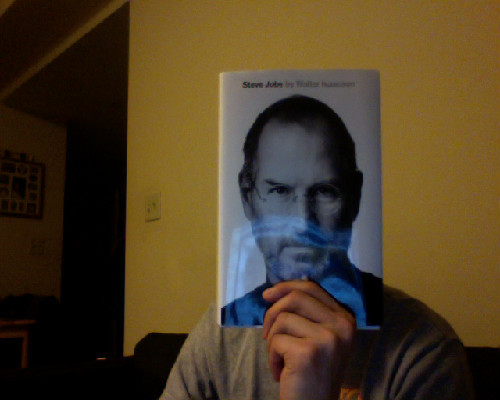 muahaha steve jobs back from the dead!