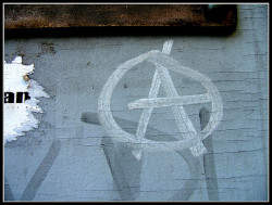 Anarchy by Shrimaitreya on Flickr.