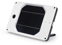 THE POWER OF THE SUN Charging Solar Station for all your portable device  Buy It Here!
