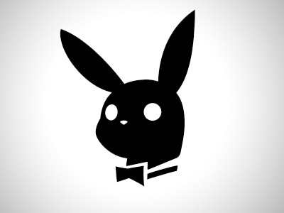 Pikachu, I choose you! Pikachu Playboy logo by Zach Higgins