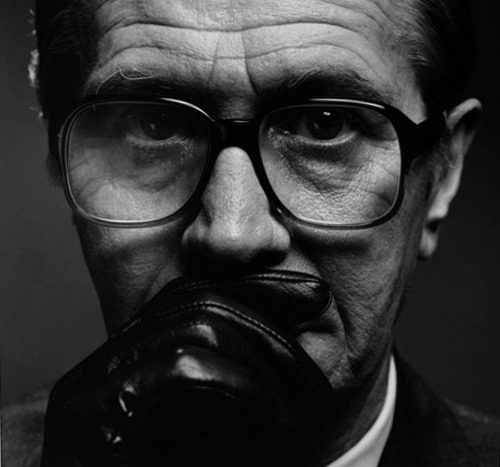 cumbercrieff:  Gary Oldman as George Smiley