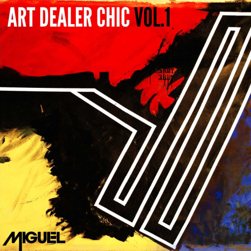 Art Dealer Chic Vol. 1 is now available! Download the free EP here.
