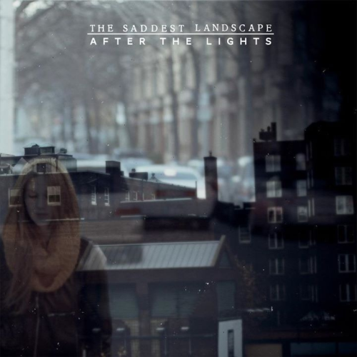 Blog update - Review of After the lights by the Saddest Landscape  http://wp.me/p1Pkq9-7b