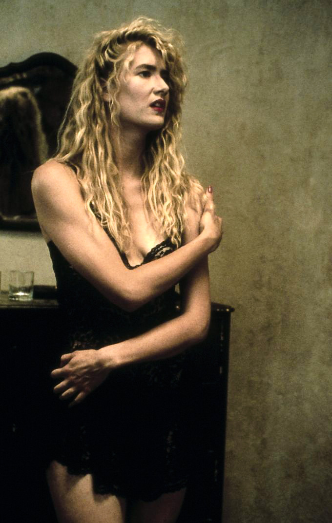 Laura Dern as Lula Fortune