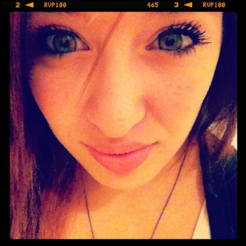 I'm 16! #16 #instagram #school #birthday #lashes (Taken with instagram)