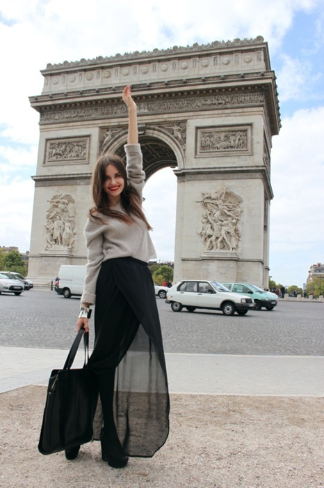 globalstreetfashion:  paris street style :stunning. outfit (via creative-process-of-fashion)