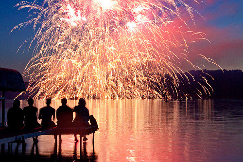 shinyweather:  Happy 4th Of July by Kathy~