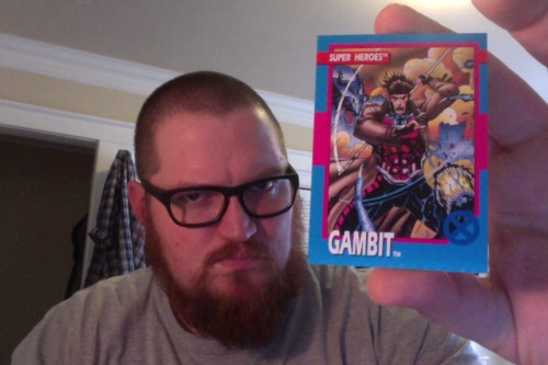 "Reminder: Gambit is terrible.  Hang on, let me Gambit that up for you: ""Jus' so's you don' be forgettin' Gambit is trés terriblé my petite"".  If your key characteristic is a badly written accent then you're terrible."