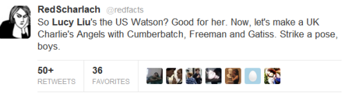 turnit0ff:  cackling   Congratulations, new crack for the Sherlock fandom has been born.