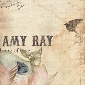 Amy Ray's new album, Lung of Love, is OUT NOW! Check it out!