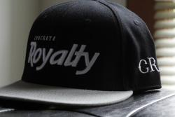 "CR ""Sideline"" SnapBack 
