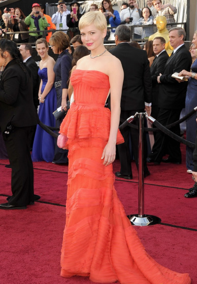 My 2012 Oscar best dressed…fo sho!