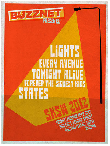 ATTN: All SXSW goers! Here is ONE of the shows we are playing this year. @Buzznet party on March 16th ! The showcase is with other radical tubular bands such as @lights @officialftsk @TonightAlive @everyavenue http://wevegotyoucovered.buzznet.com/user/journal/17234841/sxsw-2012-pure-volume-house/