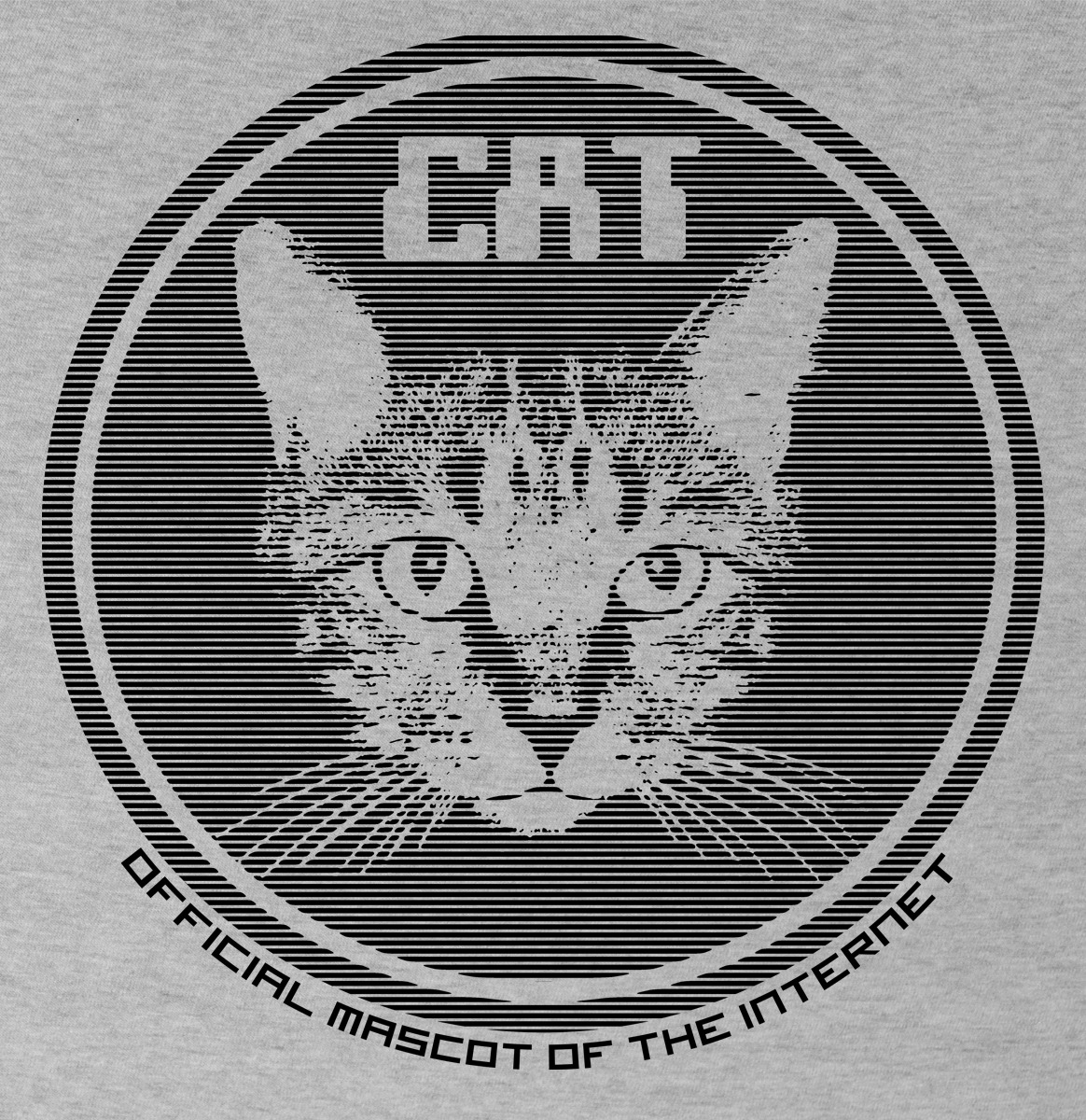 laughingsquid:  Cat: Official Mascot of the Internet