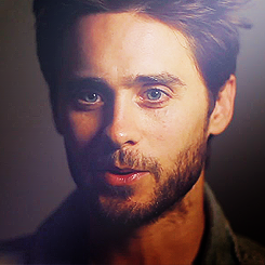 marsgirl84:  Simply adorable  Jared Leto es lo mas bello del mundo ♥