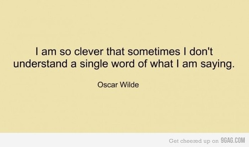 Oscar Wilde - The Remarkable Rocket.
